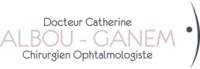 Catherine Albou-Ganem Logo
