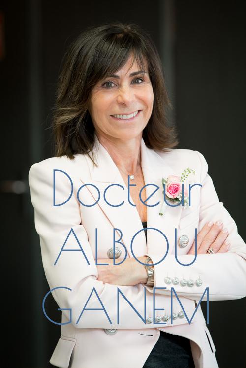 Catherine Albou-Ganem