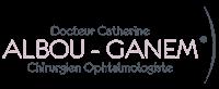 Catherine Albou-Ganem | LASIK Paris Logo